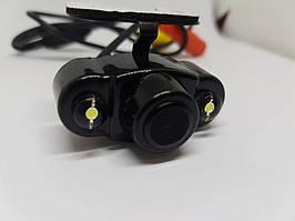 Камера заднего вида с подсветкой. HD (КЗВ-119)