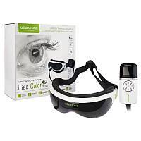Лимфодренажный массажер для глаз Gezatone iSee 380 (старая версия iSee 360)