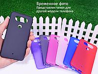 Силиконовый бампер для Samsung Galaxy S20 G980