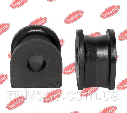 Подушка переднего стабилизатора BC06221