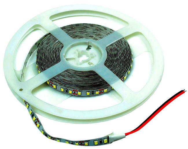 Светодиодная лента 120 LEDs/M 9.6W 5м 12V (белый)