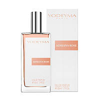 Парфюмированная вода Adriana Rose от Yodeyma 50 мл