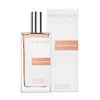 Yodeyma  Adriana Rose парфюмированная вода 50 мл, фото 1
