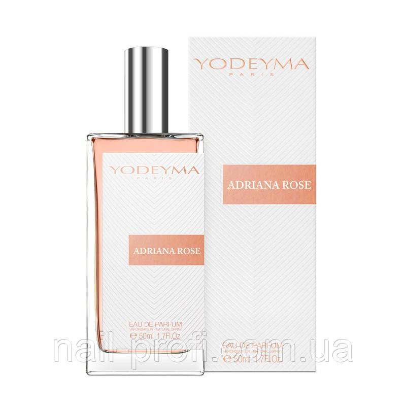 Yodeyma  Adriana Rose парфюмированная вода 50 мл