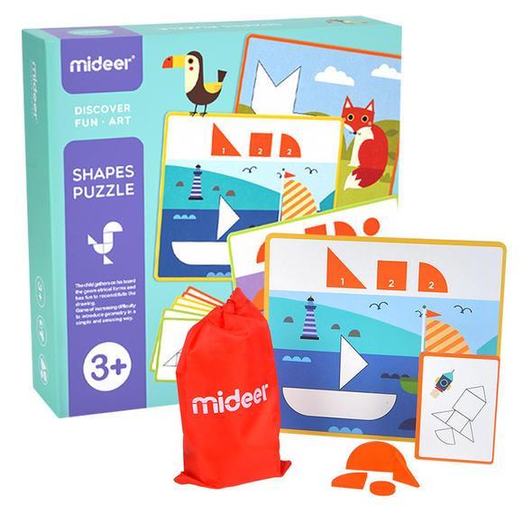 Мозаика Геоформы Mideer (MD1097)