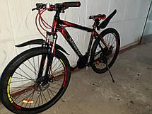 "Велосипед горный 27.5"" Sparto Sirius DD 2020, фото 2"