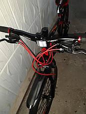 "Велосипед горный 27.5"" Sparto Sirius DD 2020, фото 3"