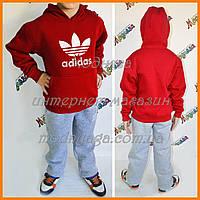 Детские костюмы Adidas | фирменные Спортивные костюмы на флисе