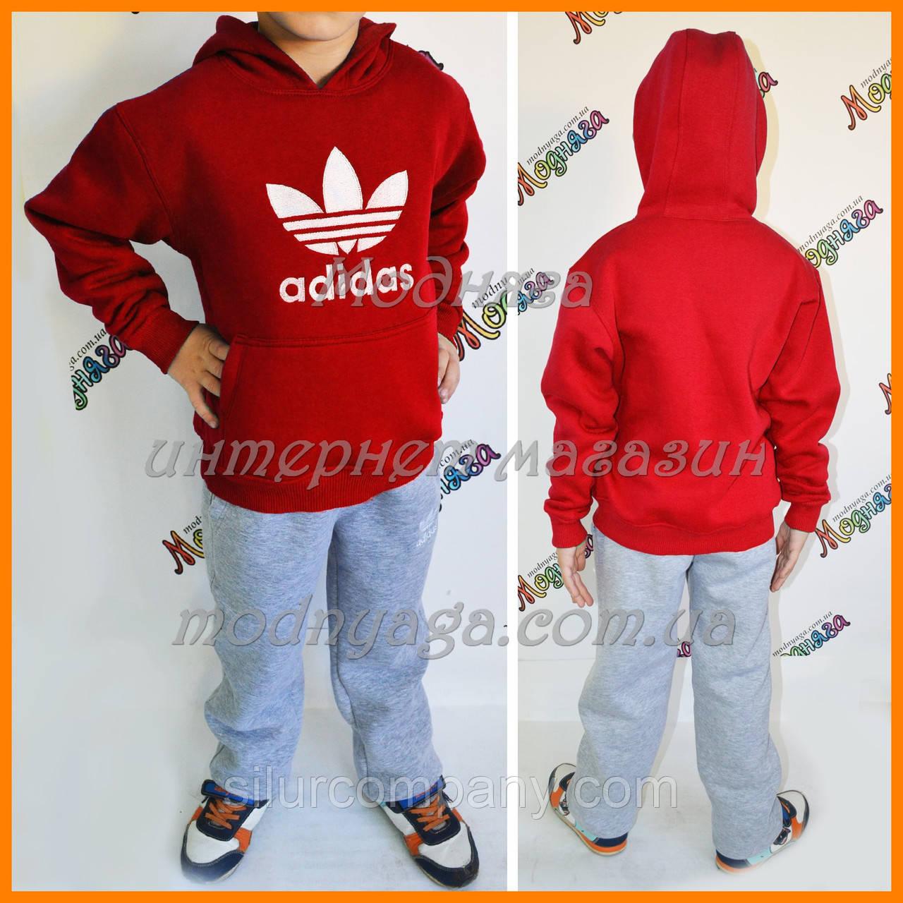646e963a Детские костюмы Adidas | фирменные Спортивные костюмы на флисе - Интернет  магазин