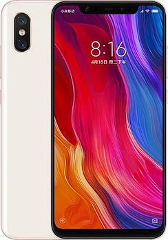 Xiaomi Mi 8 6/64GB Gold