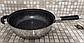 Набор посуды German Family 12 предметов нержавеющая сталь силиконовые ручки (кастрюли, сотейник, сковорода), фото 5