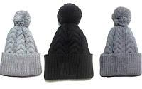 Модные шапки и стильные береты