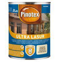 Pinotex ULTRA, 1 л Пинотекс ультра червоне дерево