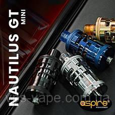 Aspire x Taifun Nautilus GT Mini MTL, фото 3