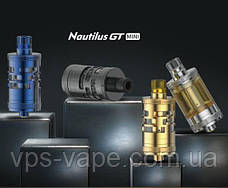 Aspire x Taifun Nautilus GT Mini MTL, фото 2
