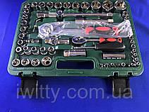 Набор инструментов 108PC, фото 3
