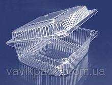Универсальный контейнер (12*12 * 5 )