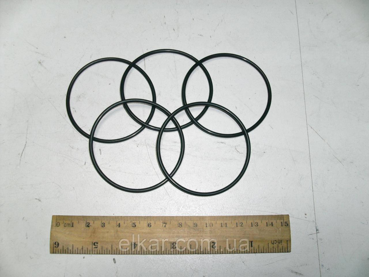 Кільце круглого перерізу   060-064-25(64х2,4)