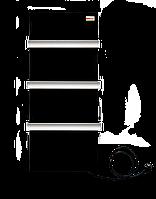 Полотенцесушитель керамический Dimol Standart 07 370Вт
