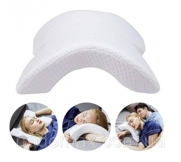Ортопедическая подушка Pressure Free Memory Pillow
