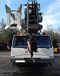 Автокран Terex-Demag AC 55L 2005р., фото 2