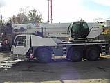 Автокран Terex-Demag AC 55L 2005р., фото 3