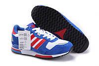 Кросівки чоловічі Adidas ZX 700 (в стилі адідас), фото 1