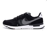 Кроссовки мужские Nike Archive'83 Navy Black White (в стиле найк)