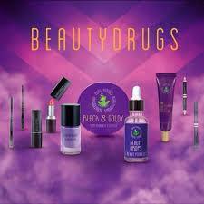 Косметика Beautydrugs Південна Корея