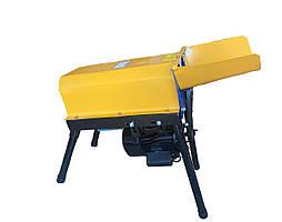 Кукурузолущилка электрическая лущилка кукурузы Donny DY-003 (2,2 кВт, 350 кг/ч) двойная Корея
