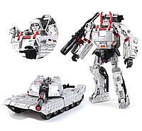 Робот-трансформер танк Мегатрон, Армада 26см - Transformers, Megatron, Armada KO