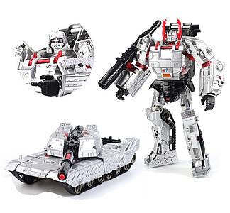 Игрушка трансформер Мегатрон, танк Армада 26см - Transformers, Megatron, Armada KO