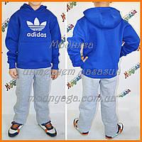 Дитячі костюми Adidas | детские костюмы на флисе