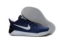 Кроссовки мужские баскетбольные Nike Kobe 11 Eulogy (в стиле найк)