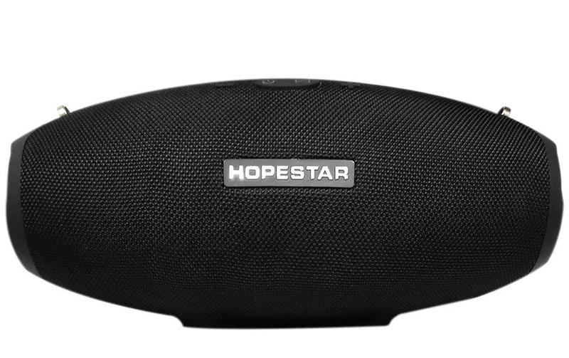 Блютуз колонка Hopestar H25 USB, FM