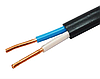 Силовой кабель ВВГп 2х4