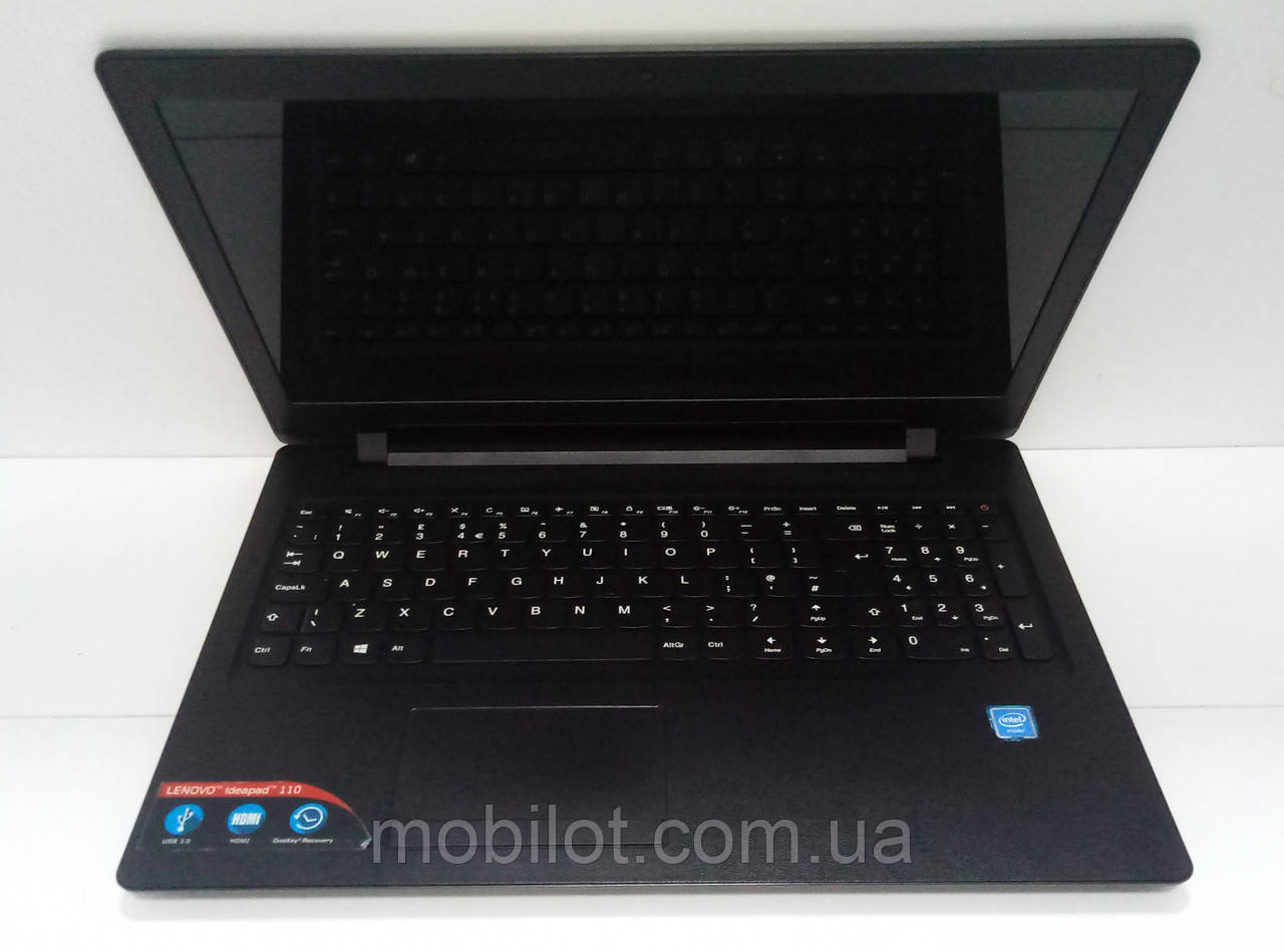 Ноутбук Lenovo 110-15IBR (NR-12402)Нет в наличии 2