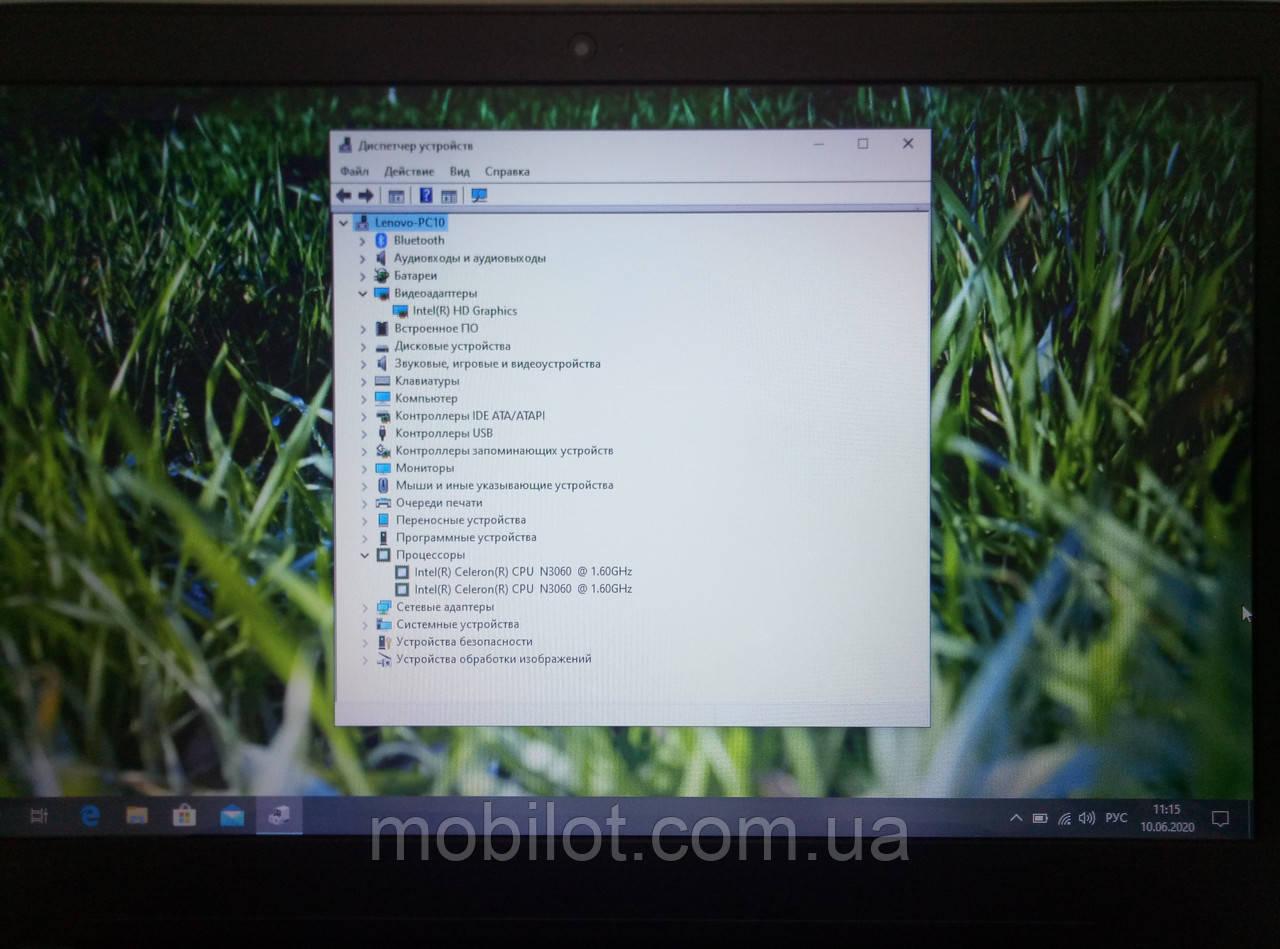 Ноутбук Lenovo 110-15IBR (NR-12402)Нет в наличии 5