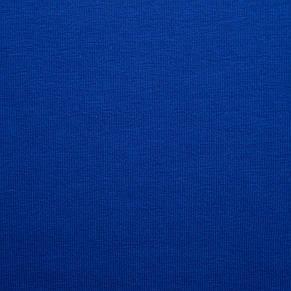 Трикотажное полотно Стрейч кулир, 30/1 Пенье, цвет - электрик, в наличии, купить в Украине, фото 2