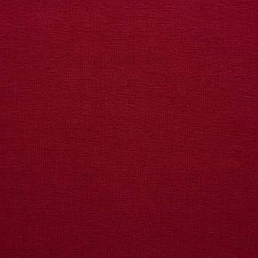 Трикотажное полотно Стрейч кулир, 30/1 Пенье, цвет - бордовый, в наличии, купить в Украине, фото 2