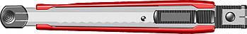 Канцелярский нож Zenten BIKO 9 мм