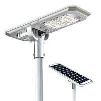 """Вуличний автономний сонячний ліхтар Sresky """"ATLAS Series"""" SSL-32, 20w"""