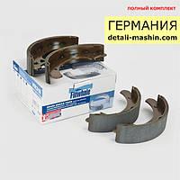 Колодки задні ВАЗ 2108-21099 2110-2112 2113-2115 Калина 1117-1119 Пріора 2170-2172 (для авто без ABS)
