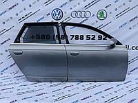 Дверь правая передняя задняя Audi A6 C6