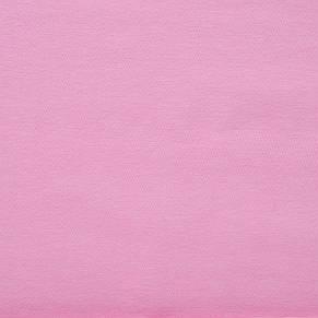 Трикотажное полотно Стрейч кулир, 30/1 Пенье, цвет - розовый, в наличии, купить в Украине, фото 2