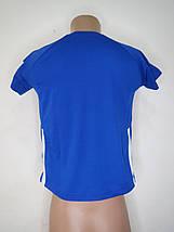 Детская футбольная футболка SUOMI (6/8), фото 2
