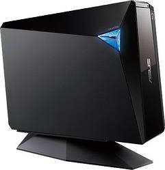 Накопитель Blu-ray RW ASUS BW-12D1S-U (BW-12D1S-U/BLK/G/AS) Black