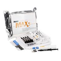 MAX 5, набор гелей для отбеливания зубов, Beyond