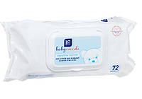 Серветки Babycoccole Soft Wipes 72 шт./паков.