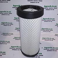 Фильтр воздушный P532502,CF1574,6I2502 Caterpillar,Claas,Massey Ferguson